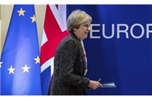 ناکامی مجدد دولت انگلیس در پرونده برگزیت