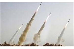 ادعای منابع صهیونیستی درباره حمله موشکی به فلسطین اشغالی