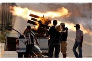 موضع مسکو درباره تحریم ها علیه لیبی