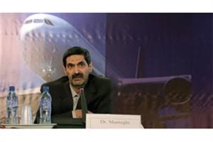زیرساخت های فضایی ایجاد شده است/ برنامههای آتی ایران در بخش فضایی