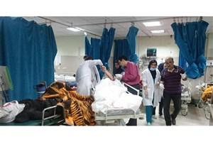 مرگ 19 نفربه دلیل آنفلوآنزا در هفته گذشته / احتمال تشدید این موجِ بیماری