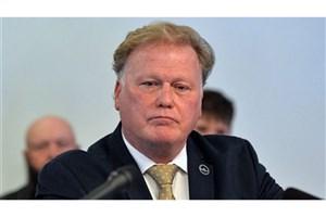 نماینده ایالت کنتاکی آمریکا در پی رسوایی جنسی خودکشی کرد