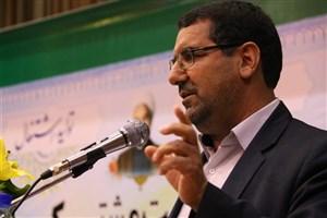 بازدید  رئیس کل دادگستری کرمان از مناطق زلزلهزده راور و زرند