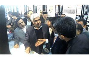 گسترش شعبات پارک علم و فناوری دانشگاه آزاد اسلامی در 10 واحد دانشگاهی در فاز اول