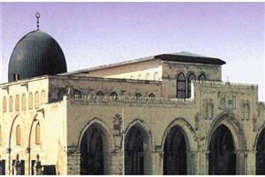 صدها صهیونیست به مسجد الاقصی یورش بردند