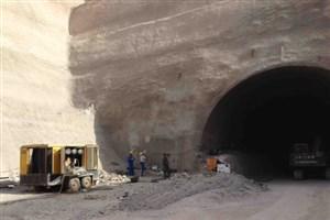 ۲۷۰ تونل و بیش از ۲ هزار پل در حال ساخت است
