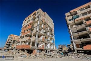 تعداد وقوع  زلزله ها نگران کننده است/خروج حدود ۱۸ هزار مصدوم از زیر آوار