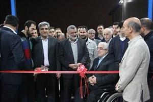افتتاح سردخانه ۱۲ هزار تُنی در رشت