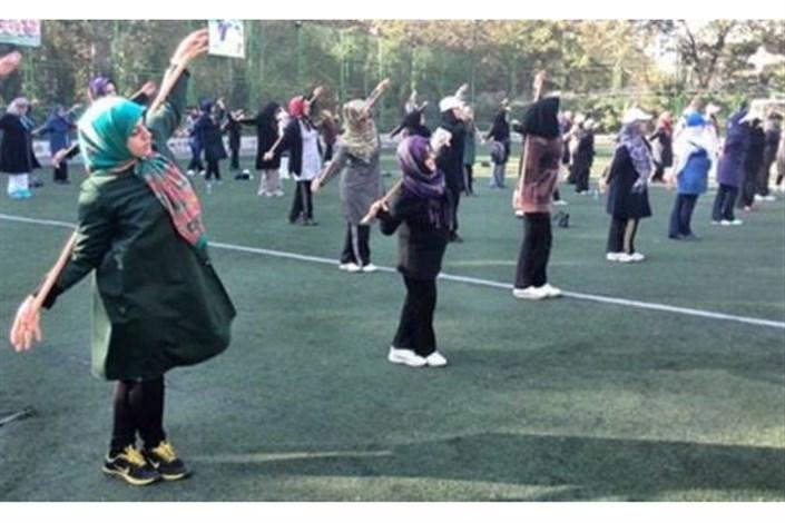 تصویب ایجاد انجمن «مادران» در وزارت ورزش و جوانان