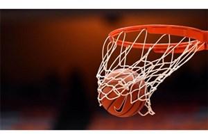 اولین قضاوت داوران بسکتبال با تجهیزات نوین