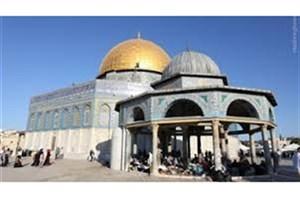 اعزام نیروی کمکی به قدس از سوی اسراییل!