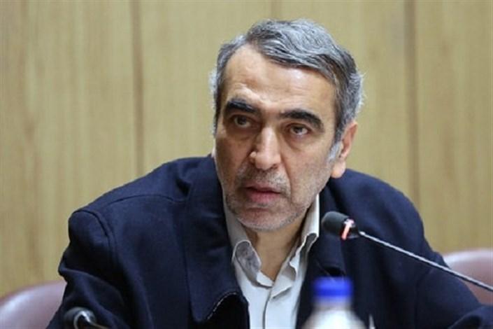 محمد تقی نظرپور