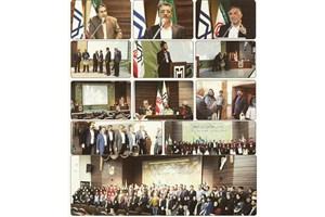 پایان همایش بین المللی باستان شناسی جنوب شرق ایران به همت دانشگاه جیرفت