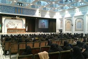 برگزاری نشست کشوری «کانون روحانیون خادمیار»