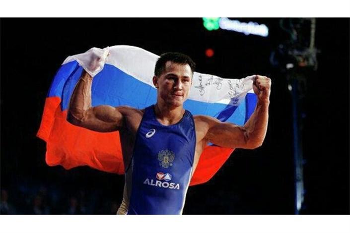 ولاسوف: آرزو داشتم روزی مانند سوریان شوم/ سومین طلای المپیک را میخواهم