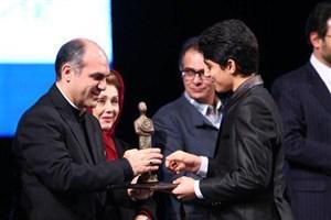 کودکان هنرمند ایرانی تجلیل شدند/ترویج موسیقی ایرانی با اخلاق نیکو