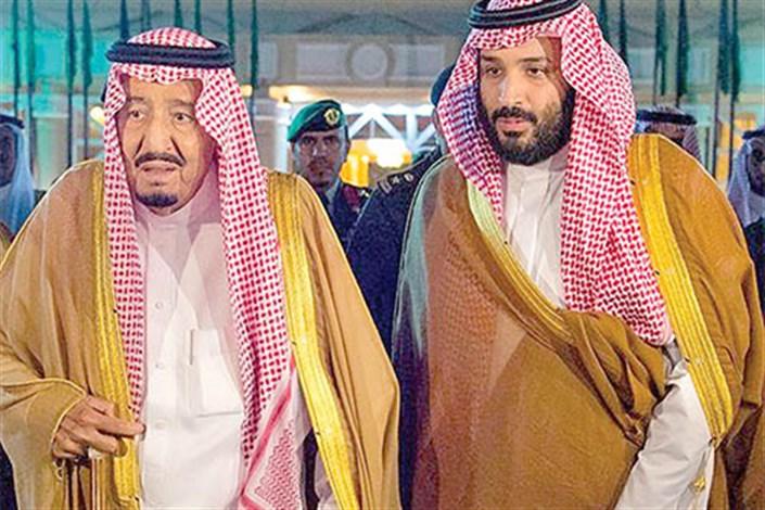 گزینه پیش روی عربستان برای جلوگیری از شکست کامل