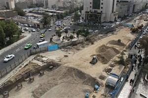 پروژه های نیمه تمام محله های مرکزی پایتخت تا یک سال آینده افتتاح خواهد شد