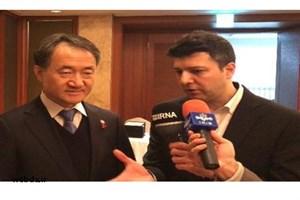 حوزه تولید تجهیزات پزشکی زمینه مناسبی برای توسعه روابط ایران و کره جنوبی است