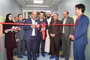 افتتاح CCU و مرکز آموزش مهارت های بالینی دانشکده پزشکی دانشگاه آزاد اسلامی شاهرود