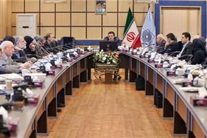 ملاک های ارتقا اعضای هیات علمی علوم پزشکی شهید بهشتی اعلام شد