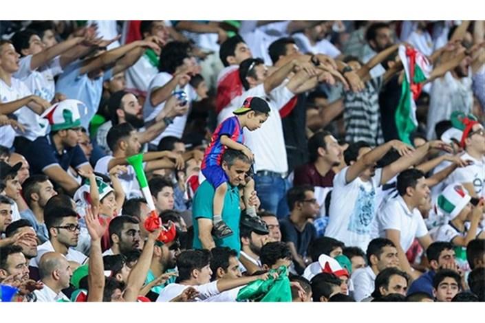 سهمیه بلیت های مخصوص تماشاگران اصلی تیم ملی ایران در جام جهانی مشخص شد