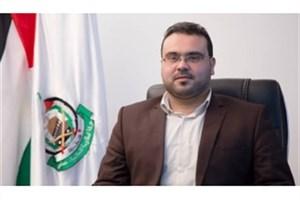 حماس بر ادامه انتفاضه تاکید کرد