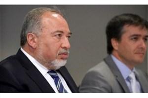 لیبرمن نمایندگان عرب کنست را جنایتکار جنگی دانست