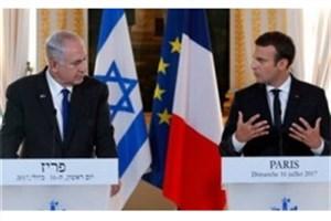 طرح فرانسه و بلژیک علیه اقدام ترامپ