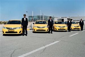 اجرای طرح ضربتی برخورد با مسافربرهای شخصی در فرودگاه ها؛ به زودی