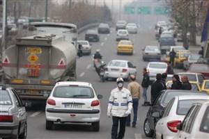 هوای تهران همچنان ناسالم و در مرز هشدار/در شصتمین روز آلوده سال قرار داریم