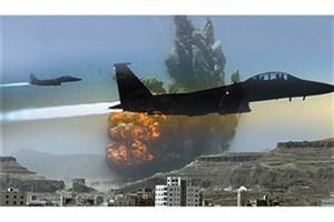 حمله جنگنده های سعودی به مراسم عروسی در یمن