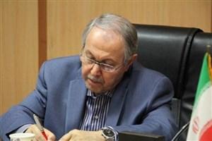 پیام تسلیت علی نوبخت به مناسبت درگذشت رییس مرکز سلامت محیط و کار وزارت بهداشت