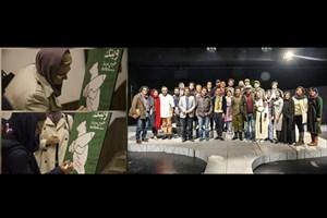 پایان اجرای دو نمایش در تئاتر مولوی