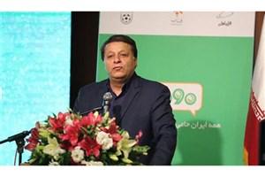 ساکت: با حجم گسترده مذاکرات با کشورهای مختلف برای بازیهای دوستانه روبرو هستیم/ قلب دولت برای موفقیت فوتبال این مملکت میتپد