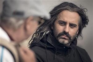 علیرام نورایی و کمند امیرسلیمانی بازیگران جدید مجموعه «شبکه»
