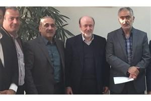 در جلسه مدیران پرسپولیس و استقلال با مدیرکل اداره ورزش و جوانان استان تهران چه گذشت؟