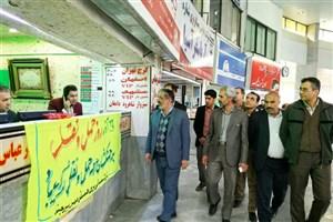 شرکت بینالمللی حمل و نقل عمومی به صورت بومی در خراسان جنوبی راهاندازی شود