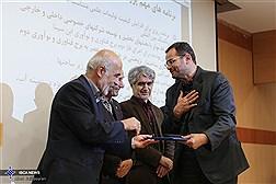 ششمین یادواره شهید حسن تهرانی مقدم در دانشگاه امیرکبیر