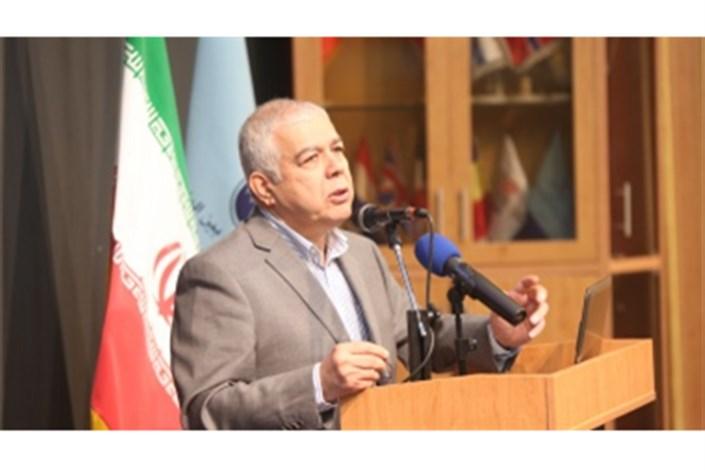 مسعود برومند-معاون وزیر علوم