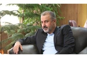 درویش: بیتسعید در فهرست سایپا نیست/علی پروین بسکتبال از ایران رفته است