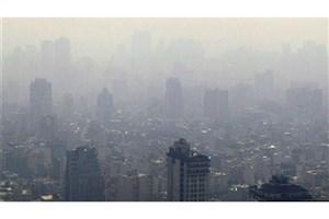 بررسی وظایف ادارات متولی کاهش آلودگی هوای کرج/ شهرداری موظف به بازسازی ناوگان درون شهری شد