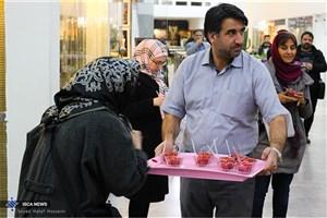 برگزاری جشن یلدای مهربانی در شهر تهران