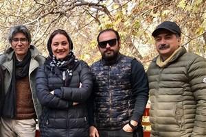 فیلم کمدی «خجالت نکش» راهی جشنواره فجر شد