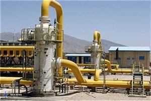 رشد ۲۴ درصدی ذخیرهسازی گاز در شوریجه در ۸ ماه نخست امسال