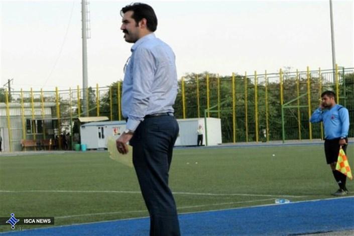 دبیر کمیته ورزش شورای شهر تهران معرفی شد
