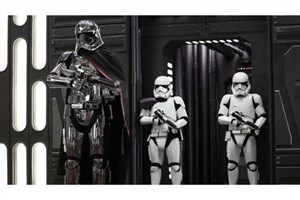 «جنگ ستارگان: آخرین جدای» رکورد شکست