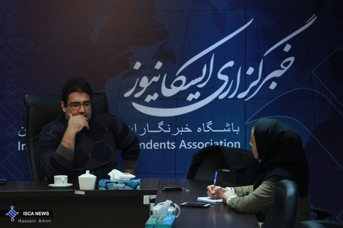 در گفتوگوی تفصیلی با ایسکانیوز؛ فرصتسوزی تاکی؟ نداشتن اعتماد به توان داخلی ایران را در دام توتال انداخت
