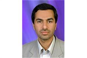 علی ناصحی به عنوان مشاور رئیس و سرپرست دفتر ریاست منصوب شد