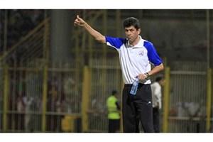 مکوندی: کولیبالی باید بگوید از طرف چه کسی بیاحترامی دیده است/ امیدوارم به جمع ۴ تیم نهایی جام حذفی برسیم